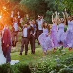 Mariage de Céline & Élias – Les coulisses du mariage