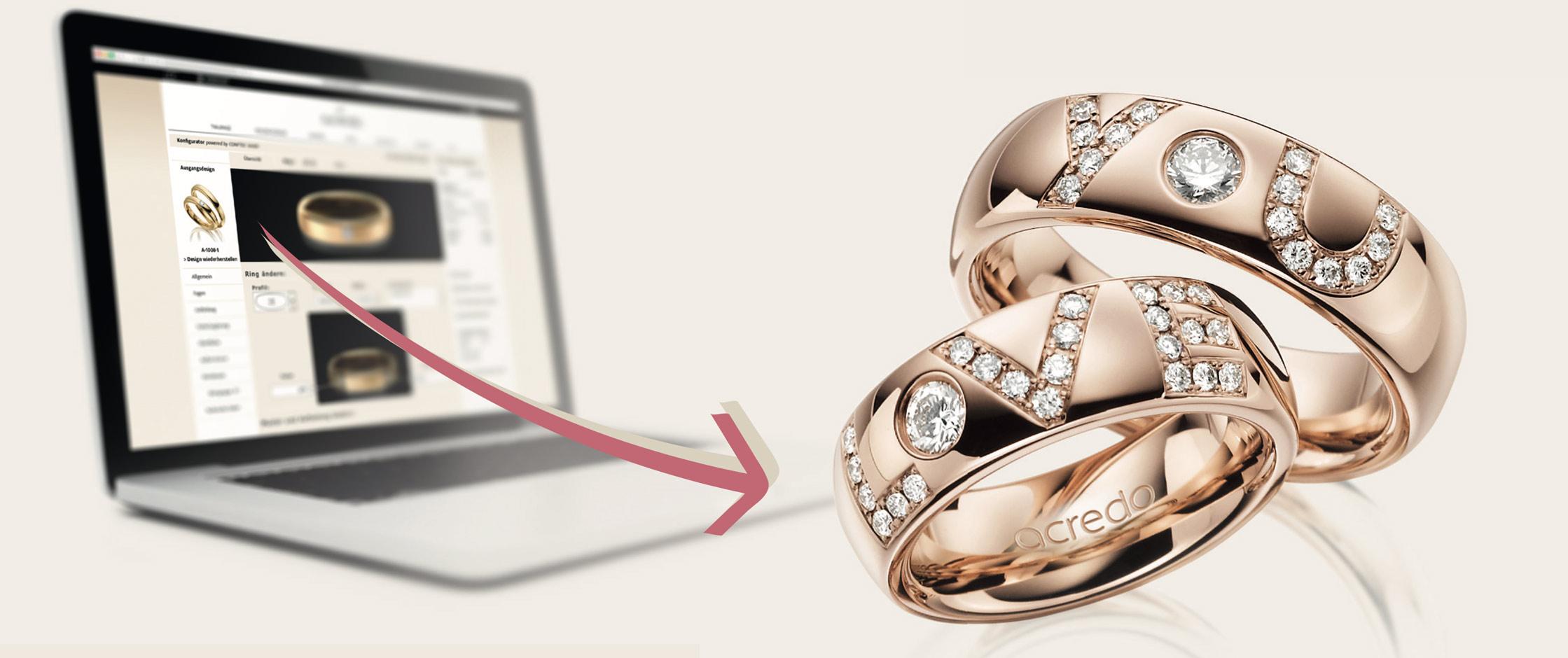 3d0eb023326 Comment choisir l alliance de mariage idéale  - Loverings